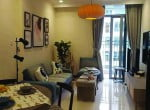 850 / 1br - 54m2 - APARTMENT FOR RENT IN VINHOME CENTRAL PARK - 1 BED ($-$) 1a