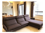 2 beds apartment simple furniture in Masteri Thao Dien for rent 1