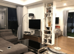 Commodious 3 beautiful bedrooms apartment in Masteri Thao Dien 6