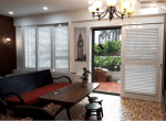 Duplex 3 bedrooms apartment with modern style in Masteri Thao Dien 7
